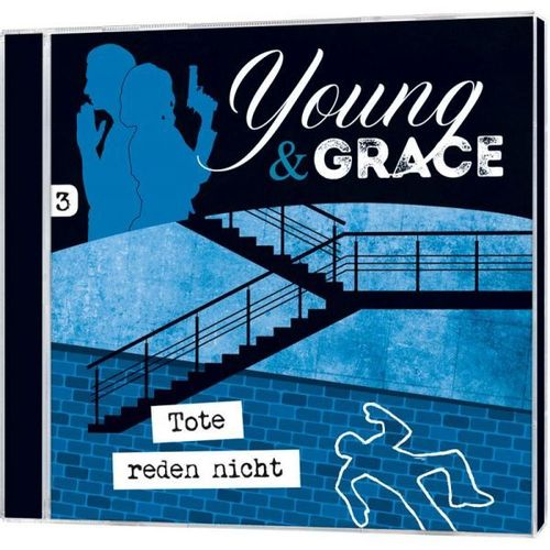 Young & Grace - Tote reden nicht (3)