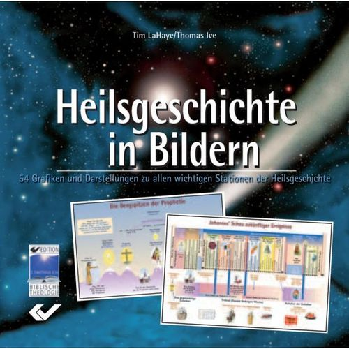Heilsgeschichte in Bildern - Software/CD (Thomas Ice & Tim LaHaye)