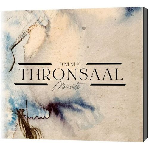 Thronsaal - Momente (CD)