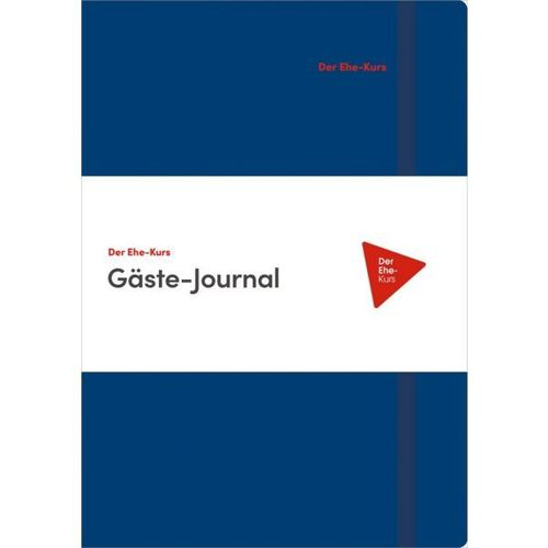 Der Ehe-Kurs - Gäste-Journal (Nicky Lee, Sila Lee)