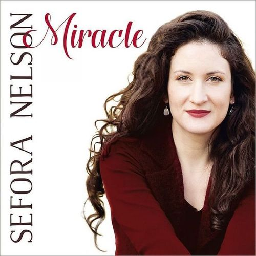 Miracle (Sefora Nelson) (CD)