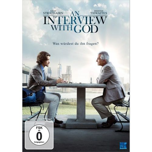 An Interview with God - Was würdest du ihn fragen? (DVD)